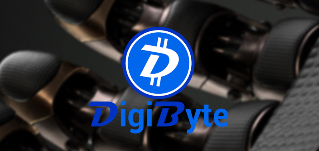 криптовалюта DGB в 2018 году