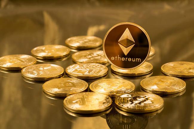 Ethereum (ETH) — это инновационная криптовалюта