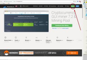 Мануал по работе с MinerGate: регистрация, майнинг и вывод средств на кошелек
