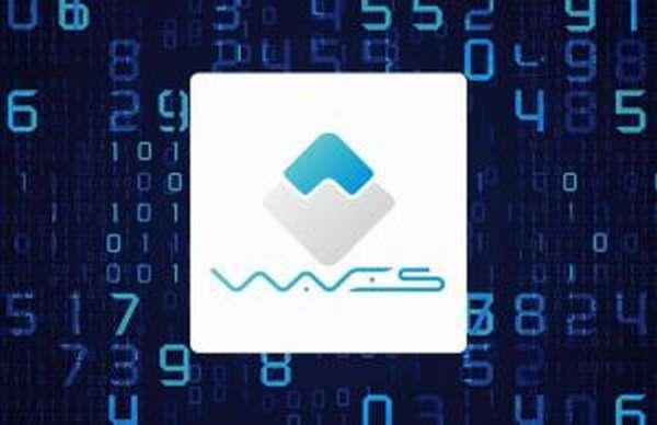 Обзор криптовалюты Waves. Ключевые идеи ее создания