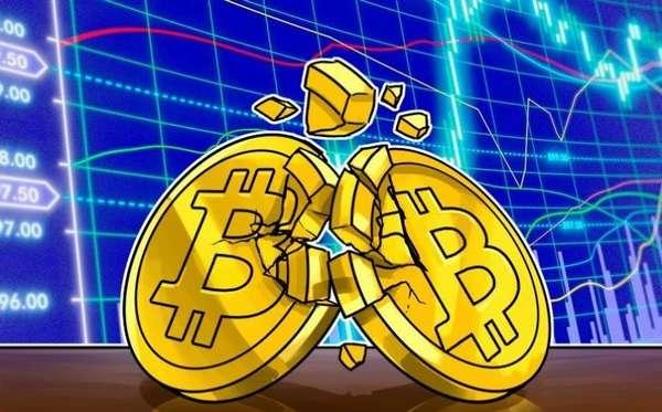 крах криптовалюты неизбежен