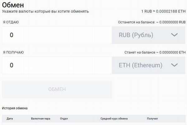 Как купить монеты эфириума без лишних затрат: обзор обменников и криптобирж