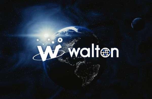 прогноз криптовалюты Walton