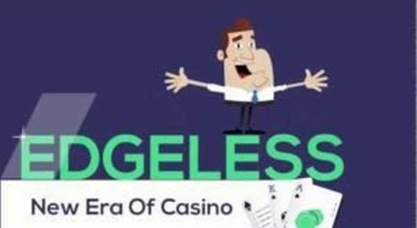Edgeless (EDG) Криптовалюта