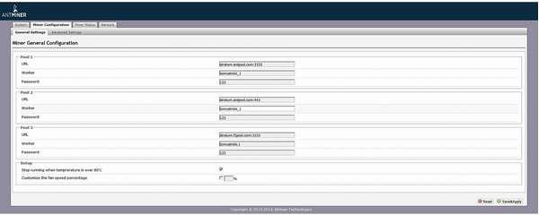 Обзор Antminer S9 для добычи BTC и BCH