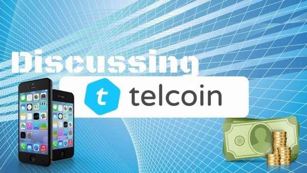 курс криптовалюты Telcoin