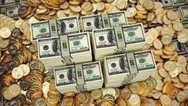 Майнить биткоин автоматически