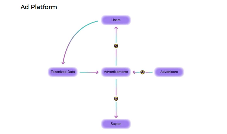 Обзор ICO Sapien: новое видение социальных сетей, торговли и обмена информацией между людьми