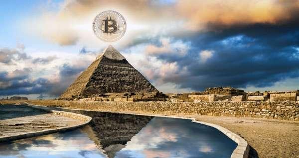 криптовалюта это финансовая пирамида