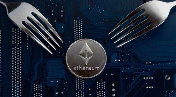 Ethereum Constantinople в 2018 году