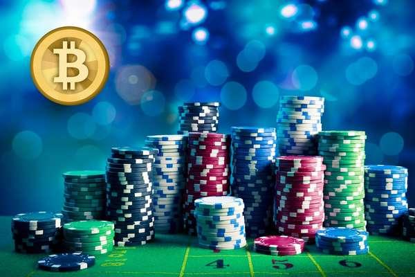 сайт казино майнинг