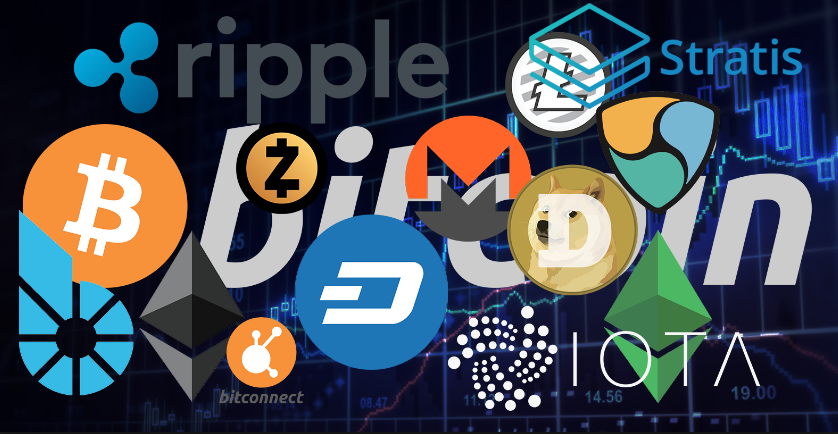 Обзор ведущих программ для майнинга криптовалют