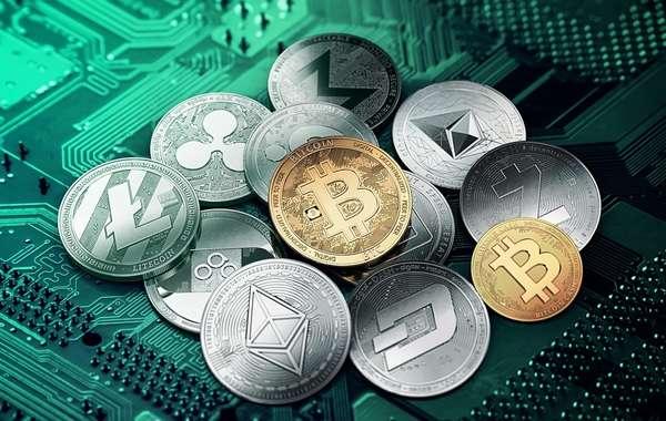 все криптовалюты мира на 2018 год