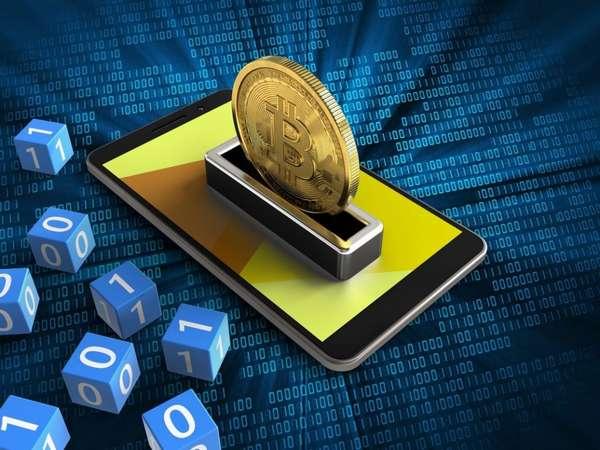 общая информация о криптовалютах