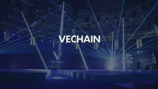 курс криптовалюты Vechain