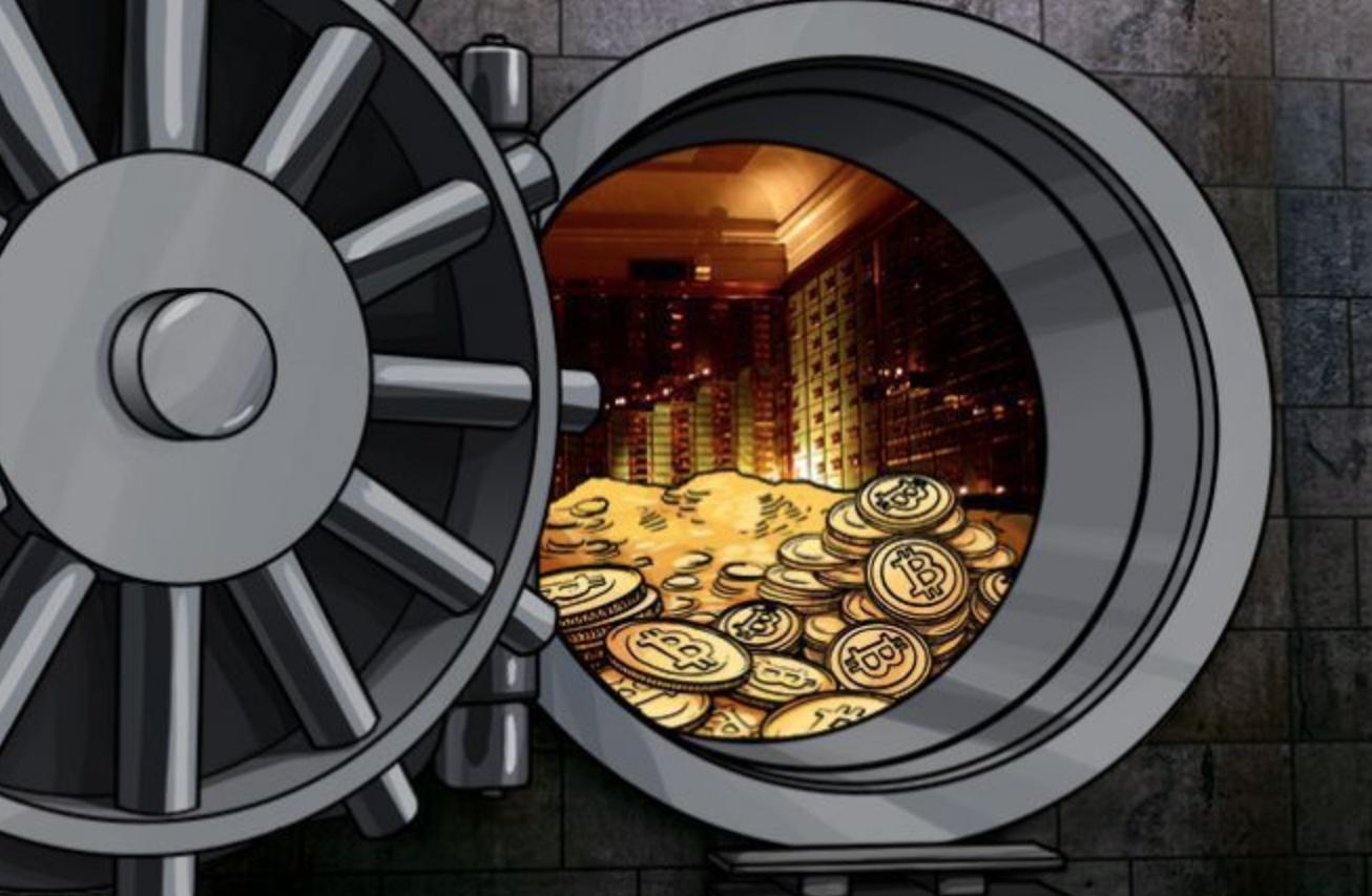 как восстановить доступ к биткоин кошелеку по адресу кошелька