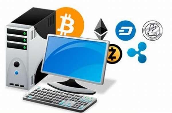 майнинг криптовалюты на домашнем ПК без вложений