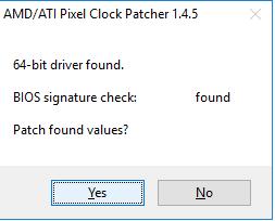 AMD Blockchain Driver обзор драйвера, инструкция по установке