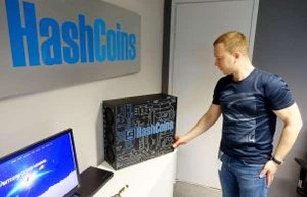 Обзор и инструкция по работе с облачным майнингом HashFlare
