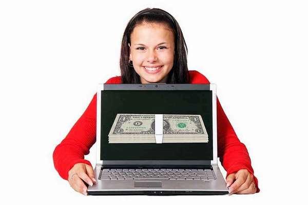 Где заработать школьнику в интернете