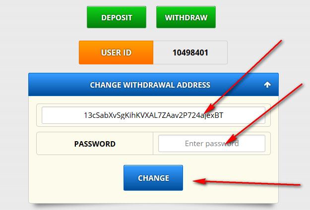 Криптовалютный кран freebitcoin -регистрация и как заработать Сатоши