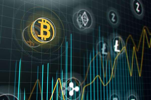 когда криптовалюта начнет расти в 2018 году