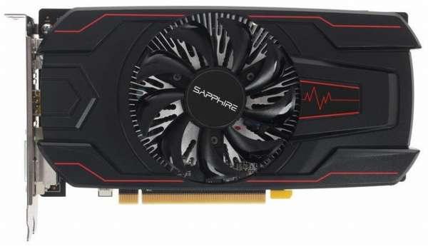 Майнинг на видеокартах AMD Radeon RX 560
