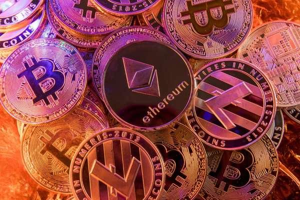 виды и описание криптовалют