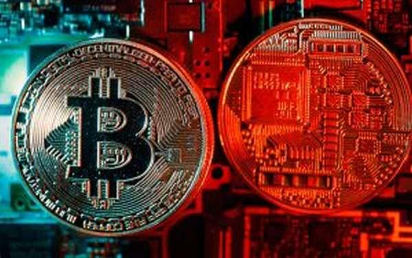 Что из себя представляет новый хард форк Bitcoin God