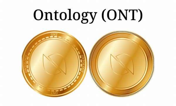 обзор криптовалюты Ontology