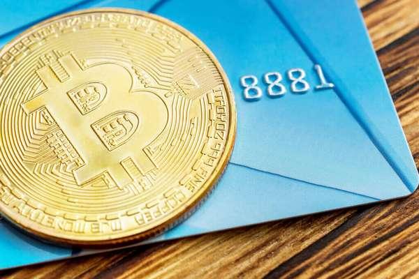 получить кредит в криптовалюте