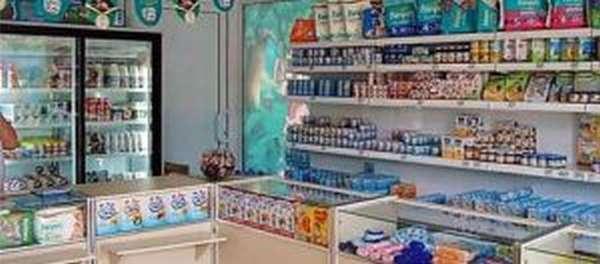 Бизнес идея открываем магазин молочных продуктов