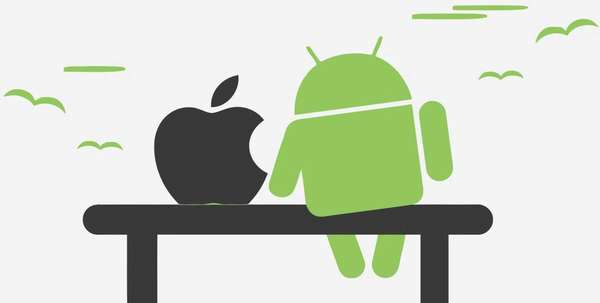 для обеих операционных систем – iOS, Андроид
