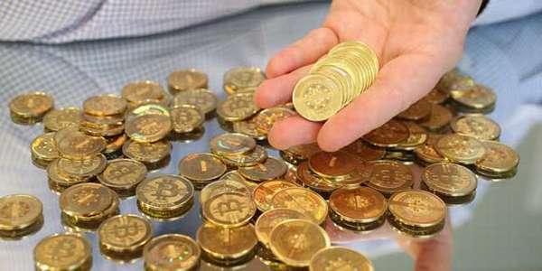 Биткоин – это первая и сама популярная криптовалюта в мире