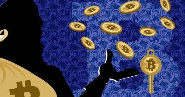 программа cбора биткоинов