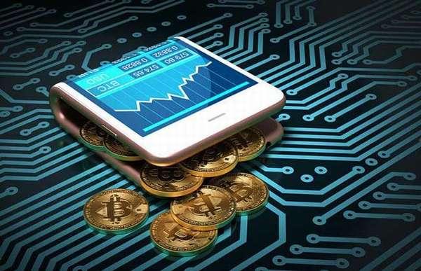 Покупка настоящей валюты за биткоины
