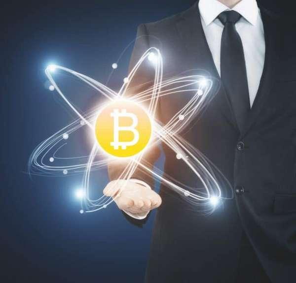 криптовалюта bca