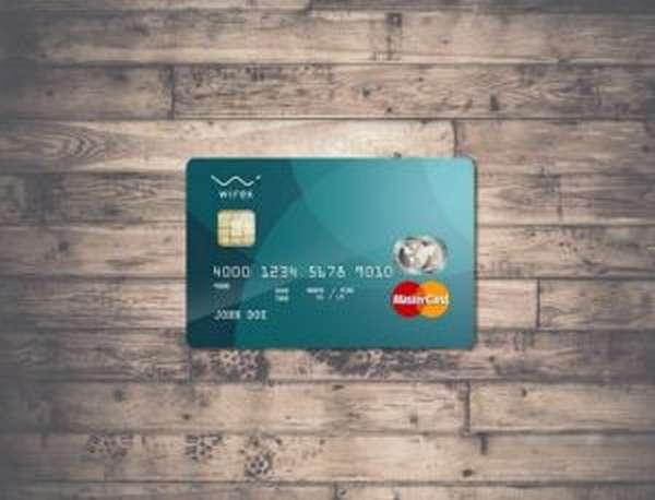 12 сервисов дебетовых пластиковых карт для Биткоина