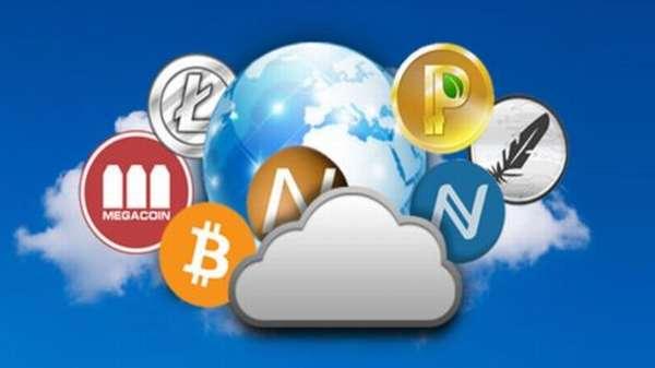 онлайн майнинг криптовалют