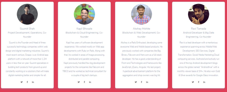 AdSigma: децентрализованная рекламная платформа на смарт-контрактах для прямого взаимодействия рекламодателя и публикатора