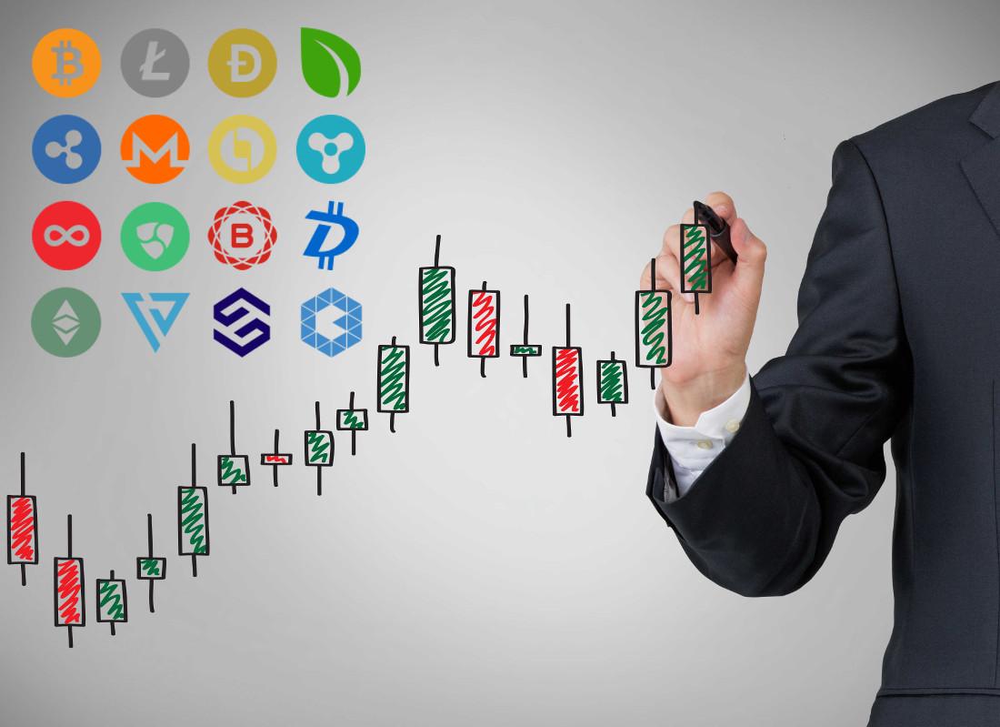 обучение стратегиям торговли на бирже криптовалют