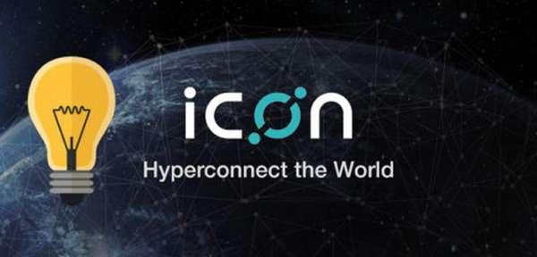 криптовалюта ICX в 2018 году