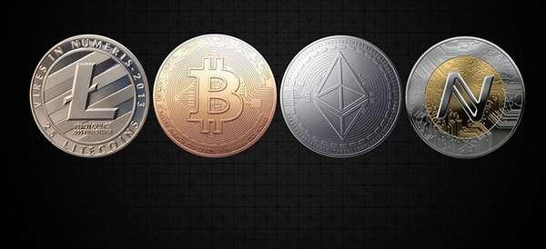 какая криптовалюта самая перспективная в 2018 году