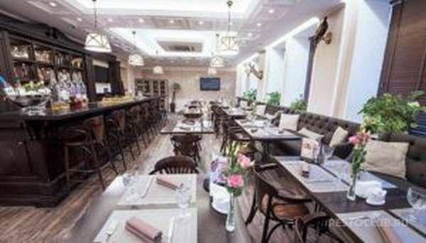 Бизнес-план ресторана с расчетами и примерами