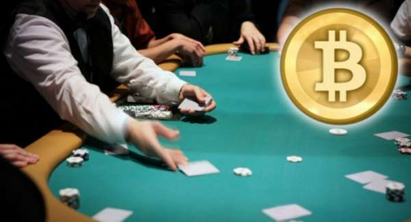 отзывы о биткоин казино с бездепозитным бонусом