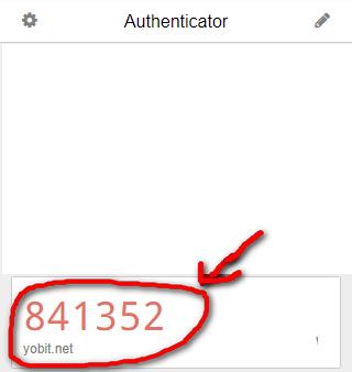 Как установить google authenticator на компьютер