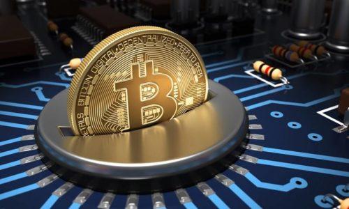 время обработки транзакции биткоин