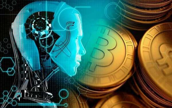 как создать биткоин робота