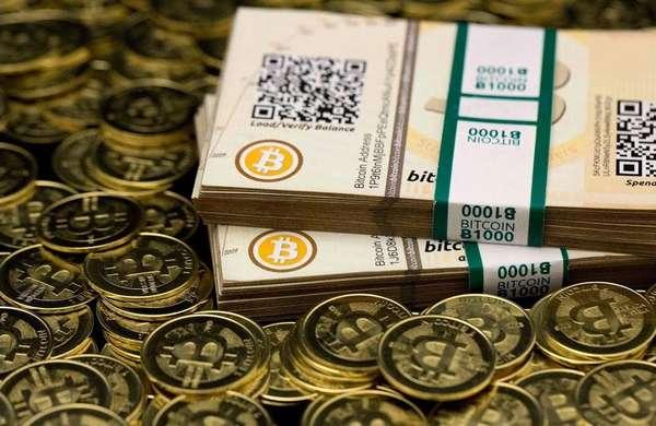 биткоин как основная валюта в мире