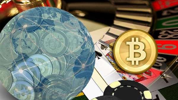 биткоин казино с бездепозитным бонусом за регистрацию